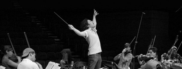 Gustavo Dudamel, Der Star von Los Angeles