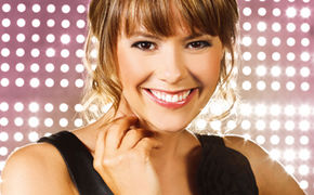 Francine Jordi, Das neue Album heißt Meine kleine grosse Welt