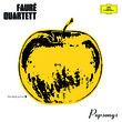 Fauré Quartett, Popsongs, 00028947636724