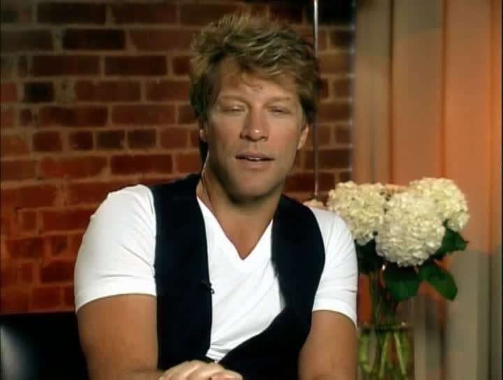 "Bon Jovi ""The Circle"" Interview"