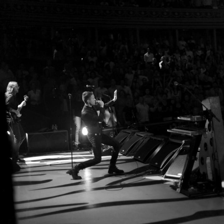 Killers Live 2009 Bild 1