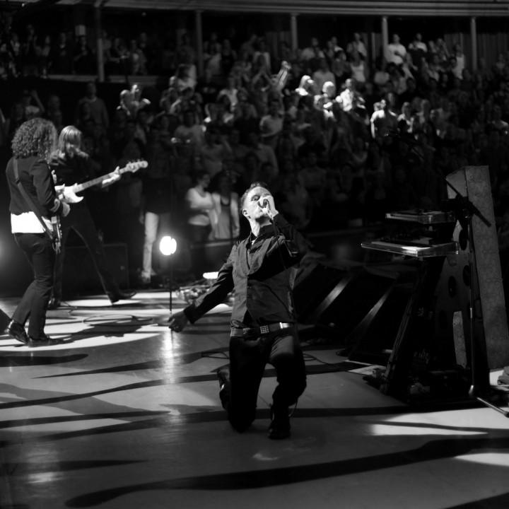 Killers Live 2009 Bild 4