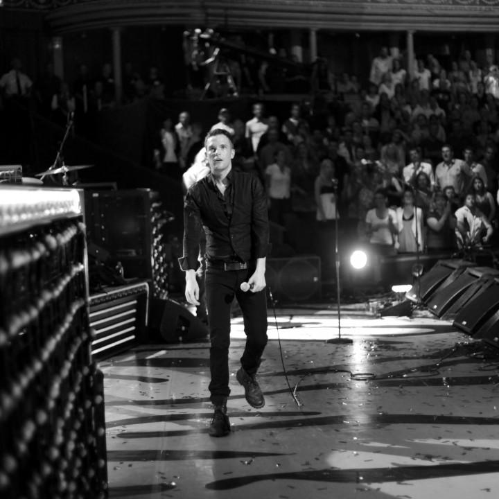 Killers Live 2009 Bild 7