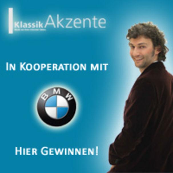 Jonas Kaufmann, Ab nach München zu Jonas Kaufmann!