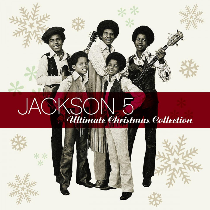 Jackson 5: Ultimate Christmas Collection: Jackson 5