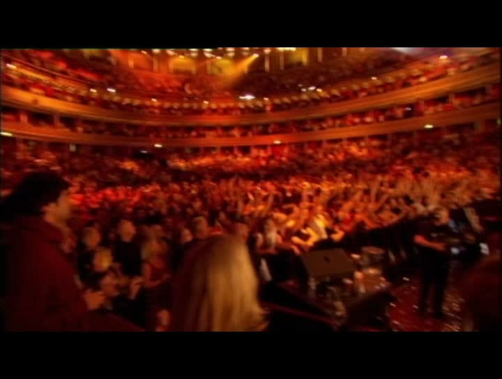 Live From The Royal Albert Hall When You Were Young