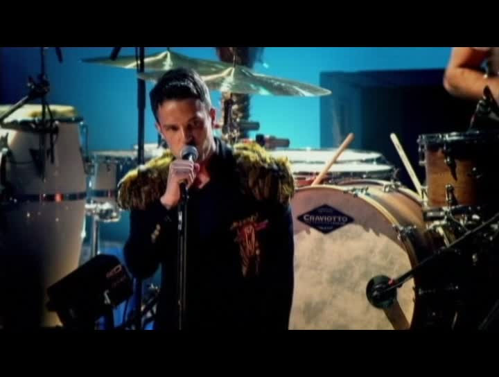 "Live From The Royal Albert Hall: ""Human"""