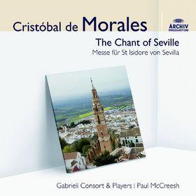 Paul McCreesh, Messe für St. Isidor von Sevilla (Audior), 00028948029389