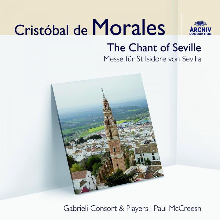 Messe für St.Isidor von Sevilla (Audior): Gabrieli Consort&Players/Mccreesh