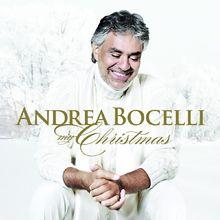 Andrea Bocelli, My Christmas, 00602527206424