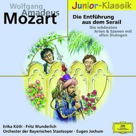 Eloquence Junior Klassik, Die Entführung aus dem Serail, 00028948029556