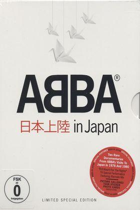 ABBA, ABBA In Japan, 00602527102306