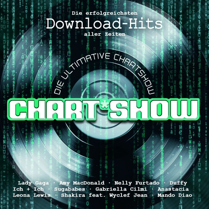 Die Ultimative Chartshow - Download Hits: Various Artists