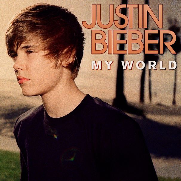 Justin Bieber, Tracklisting des Albums My World!