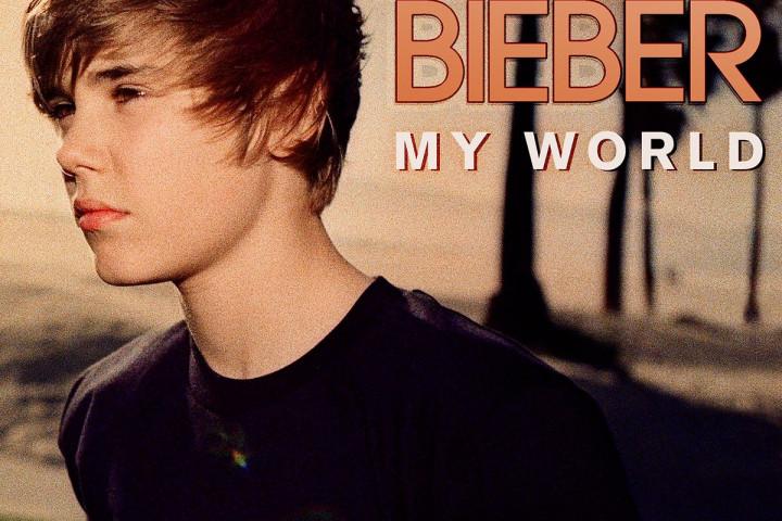 My World: Bieber,Justin