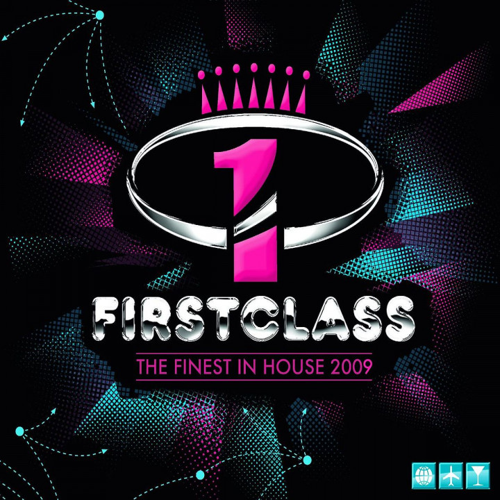 Firstclass - The Finest In House 2009