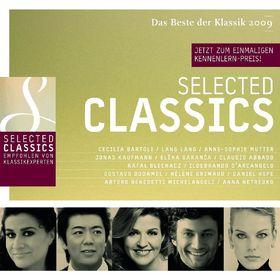 Diverse Künstler, Selected Classics 2009, 00028947637158