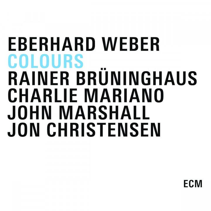 Colours: Weber,Eberhard