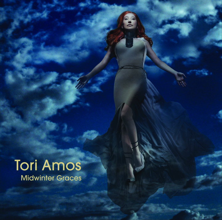 Tori Amos Middwinter Cover 2009