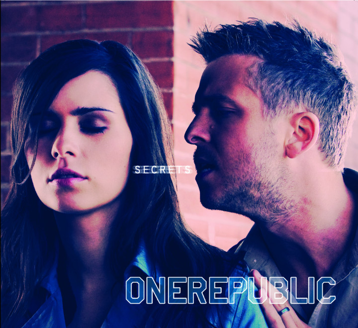 OneRepublic Secret Cover 2009