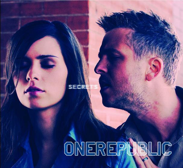 OneRepublic, Bis Freitag den 13. November kostenlos Secrets downloaden!