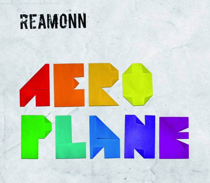 Reamonn Aeroplane Cover 2009