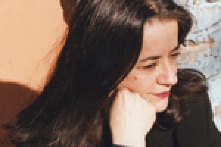 Eleni Karaindrou, c Pepi Loulakaki/ECM