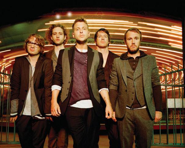 OneRepublic, OneRepublic kommen nach Deutschland! +++ Tourdates stehen fest