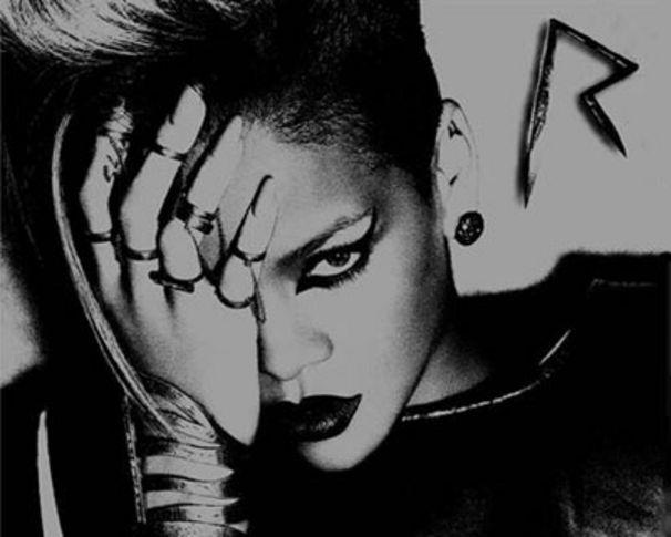 Rihanna, *Trommelwirbel* Rihanna's Albumcover ist da!
