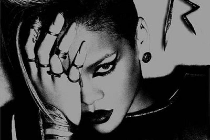 Rihanna Albumcover