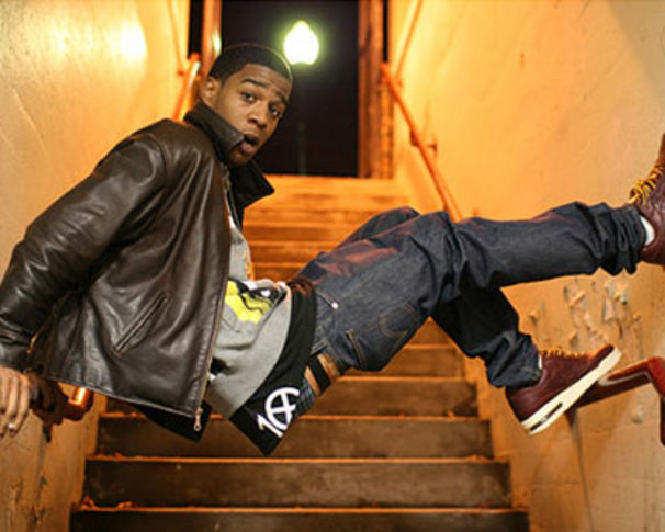 Kid Cudi, Kid Cudi steht zu Kanye West!