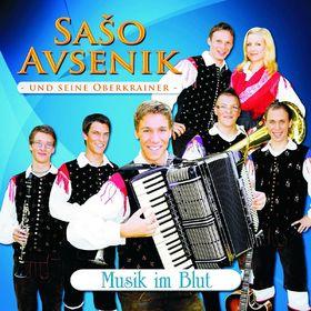 Saso Avsenik, Musik im Blut, 00602527232560
