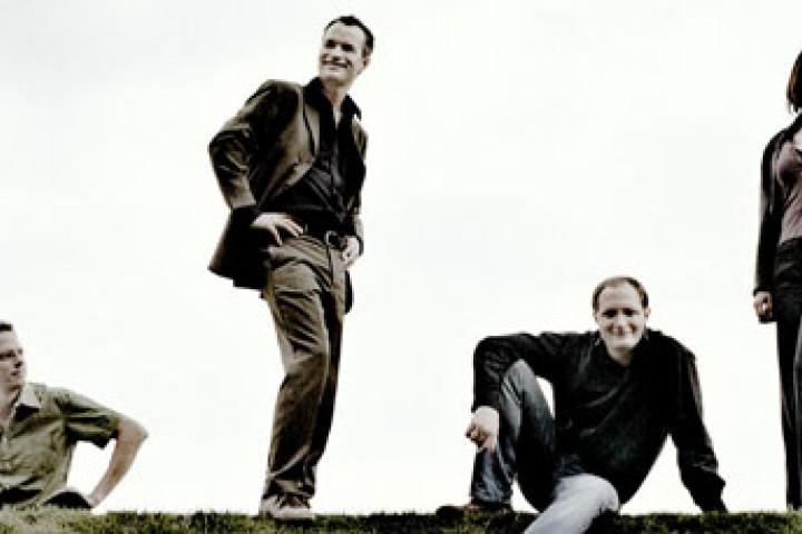 Fauré Quartett, Fauré Quartett / Frömbling, Heidrich, Mommertz, Geldsetzer © Mat Hennek / DG