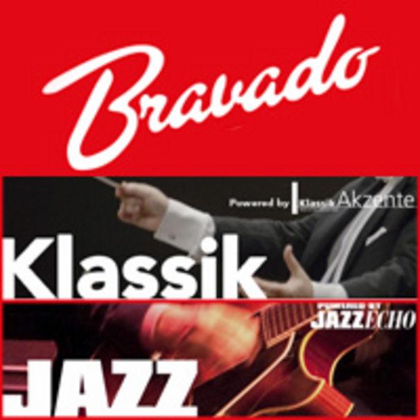 Jazz & Klassik bei Bravado