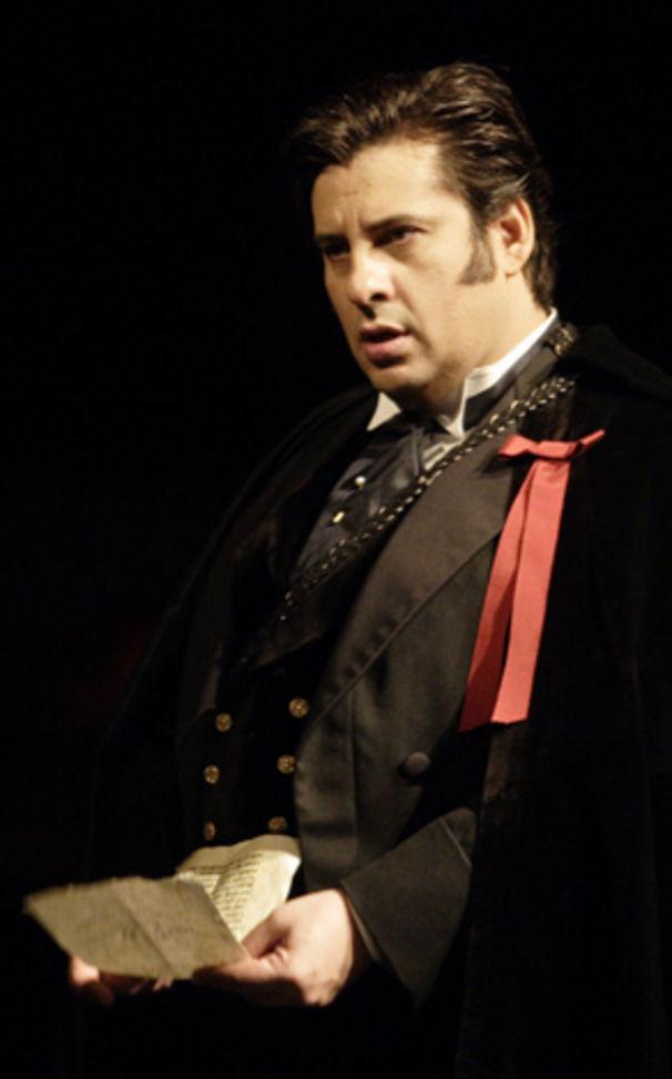 Marcelo Álvarez, Und nicht zuletzt Otello