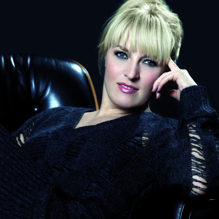 Michelle Leonard Bild 02 2009