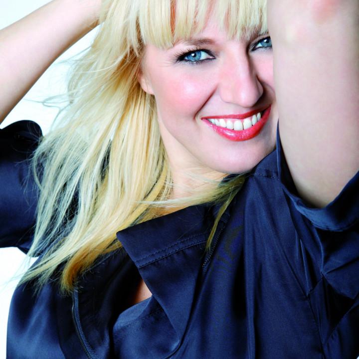 Michelle Leonard Bild 01 2009