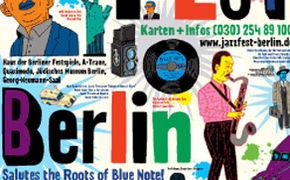 John Scofield, Jazzfest Berlin