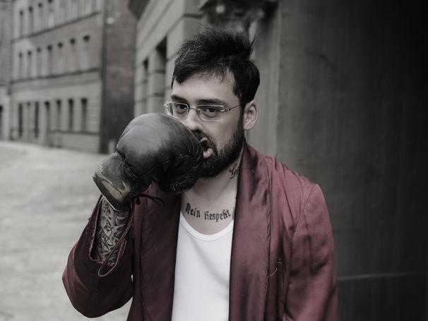 Sido, Das neue Album Aggro Berlin