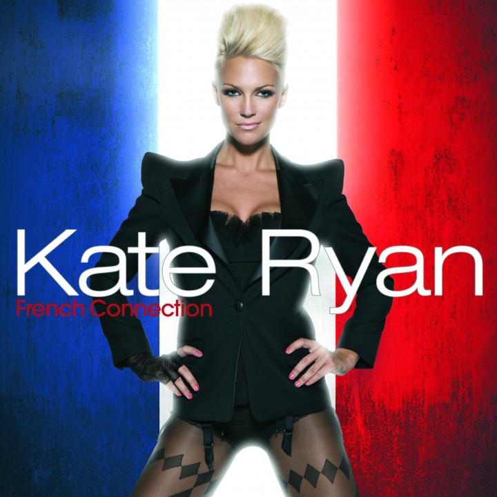 Kate Ryan French Connection Cover 2009