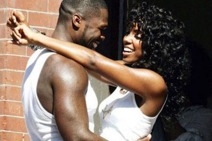 50 Cent & Kelly Rowland