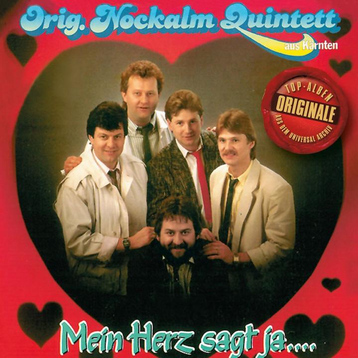 Originale - Mein Herz sagt ja ...