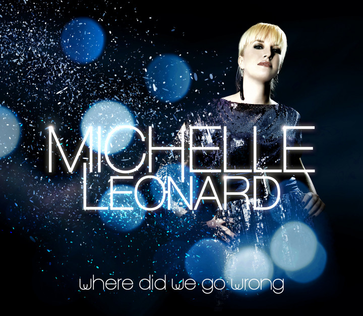Michelle Leonard Single Cover 2009
