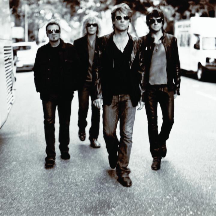 Bon Jovi Bild 03 2009