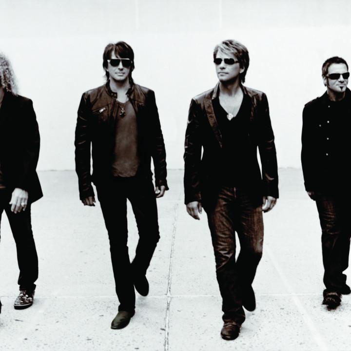 Bon Jovi Bild 05 2009