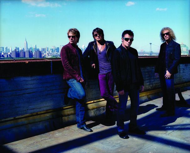 Bon Jovi, Neue Videos von Bon Jovi!