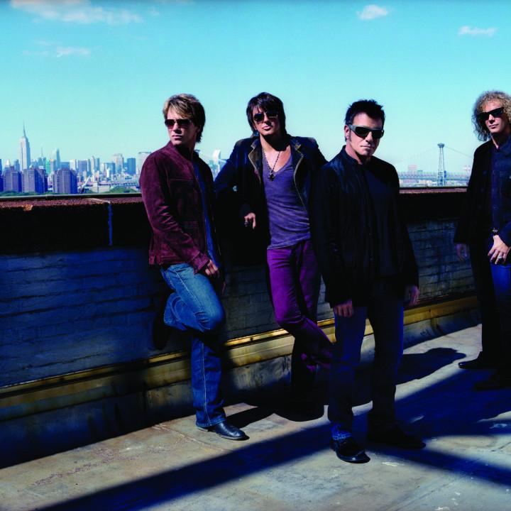 Bon Jovi Bild 04 2009