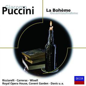 eloquence, La Boheme, 00028948029419
