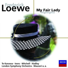 eloquence, My fair Lady (QS), 00028948031467