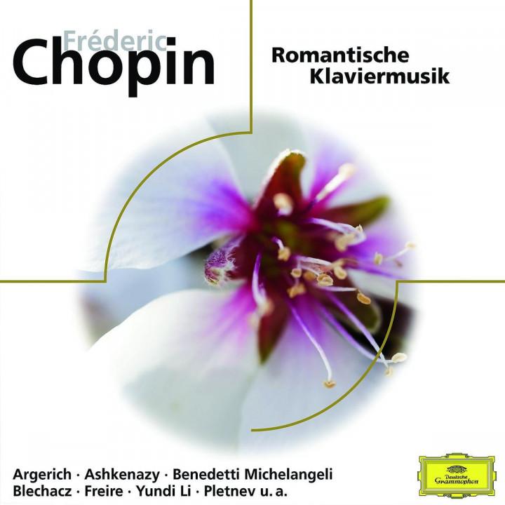 Romantische Klaviermusik: Argerich/Ashkenazy/Blechacz/Pletnev/+